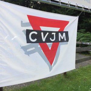 CVJM-Fahne
